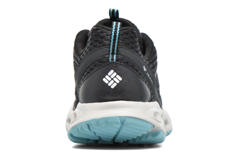 Chaussures de sport Columbia Vent Master Noir vue droite