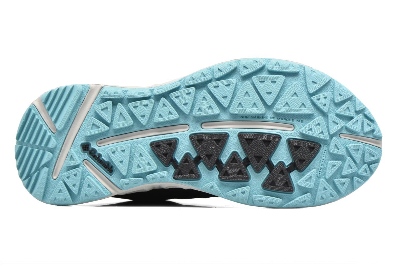 Chaussures de sport Columbia Vent Master Noir vue haut
