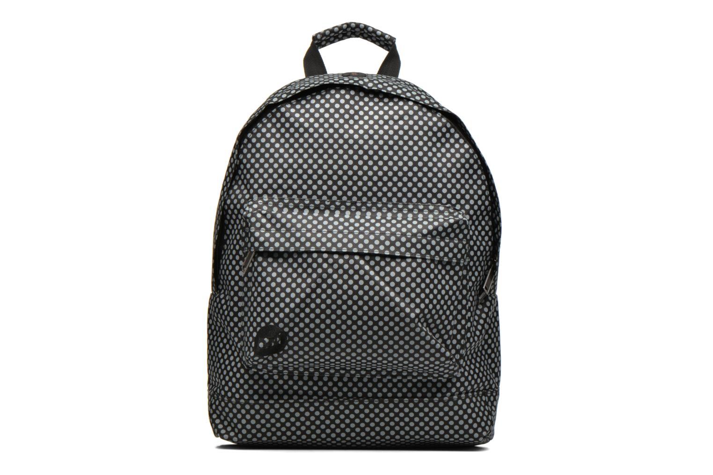 Custom Prints Microdots Backpack Black/grey