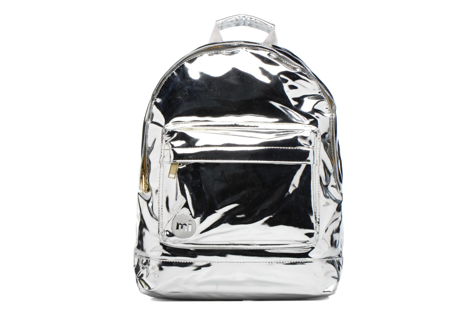 Gold Backpack Mirror