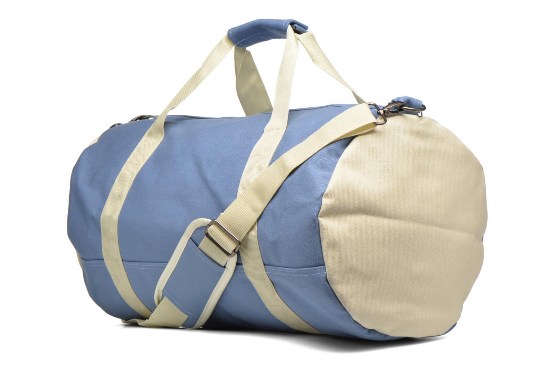 Sacs de sport Mi-Pac Premium Duffel Bleu vue droite