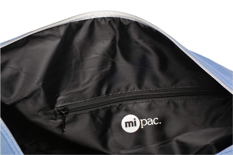 Sporttassen Mi-Pac Premium Duffel Blauw achterkant