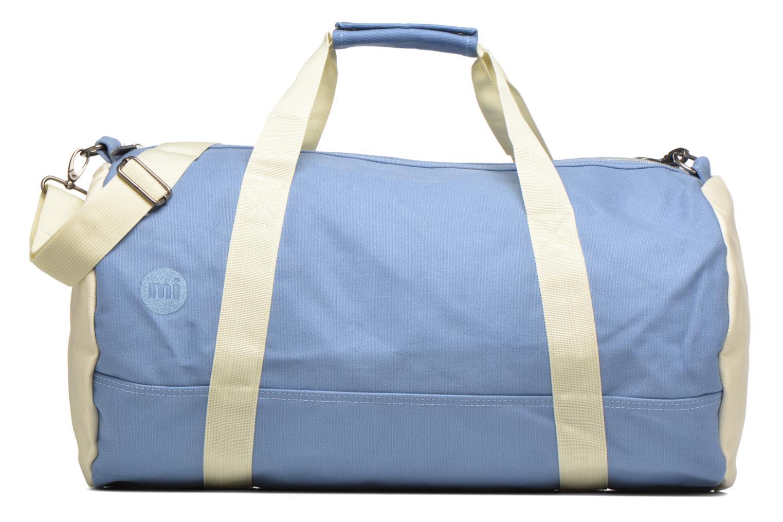 Sporttassen Mi-Pac Premium Duffel Blauw detail