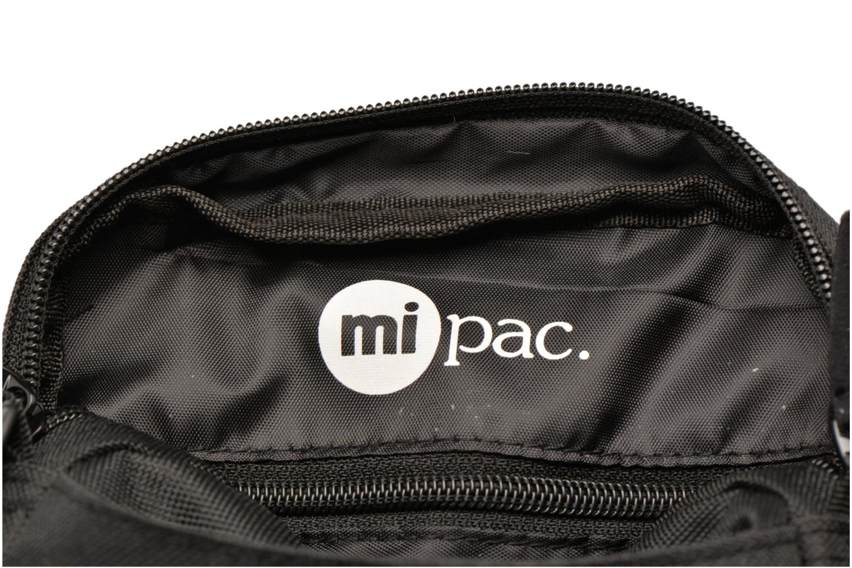 Sacs homme Mi-Pac Flight bag Noir vue derrière