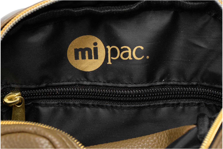 Sacs homme Mi-Pac Flight bag Vert vue derrière