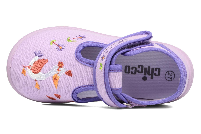 Tobia Lilac-160