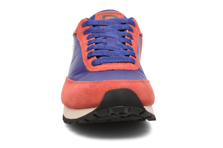 Runnings Bleu/Rouge