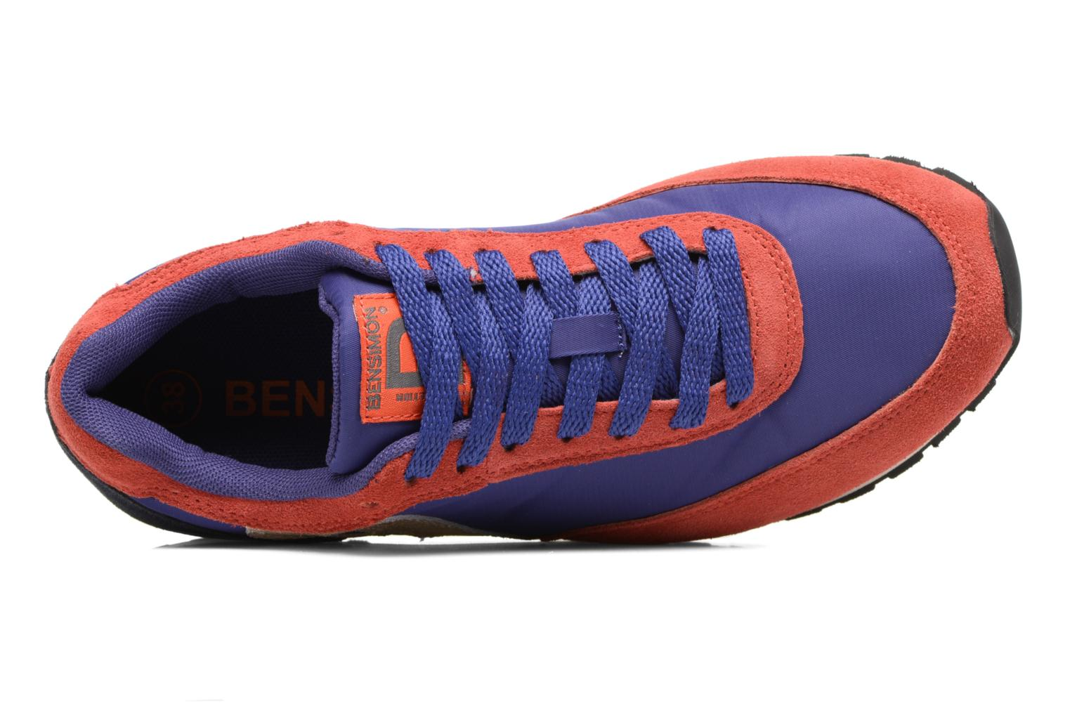Runnings Bleu/Rouge