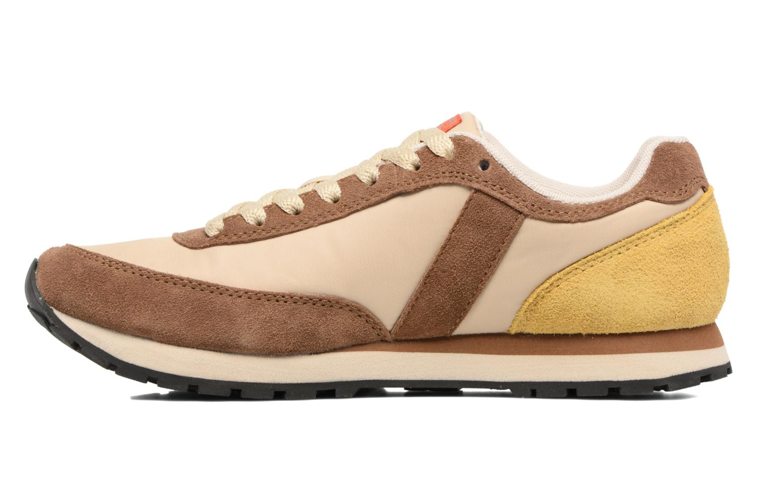 Runnings Beige/marron