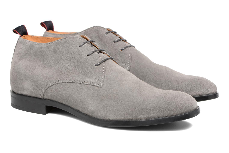 Noragel Camoscio Grey