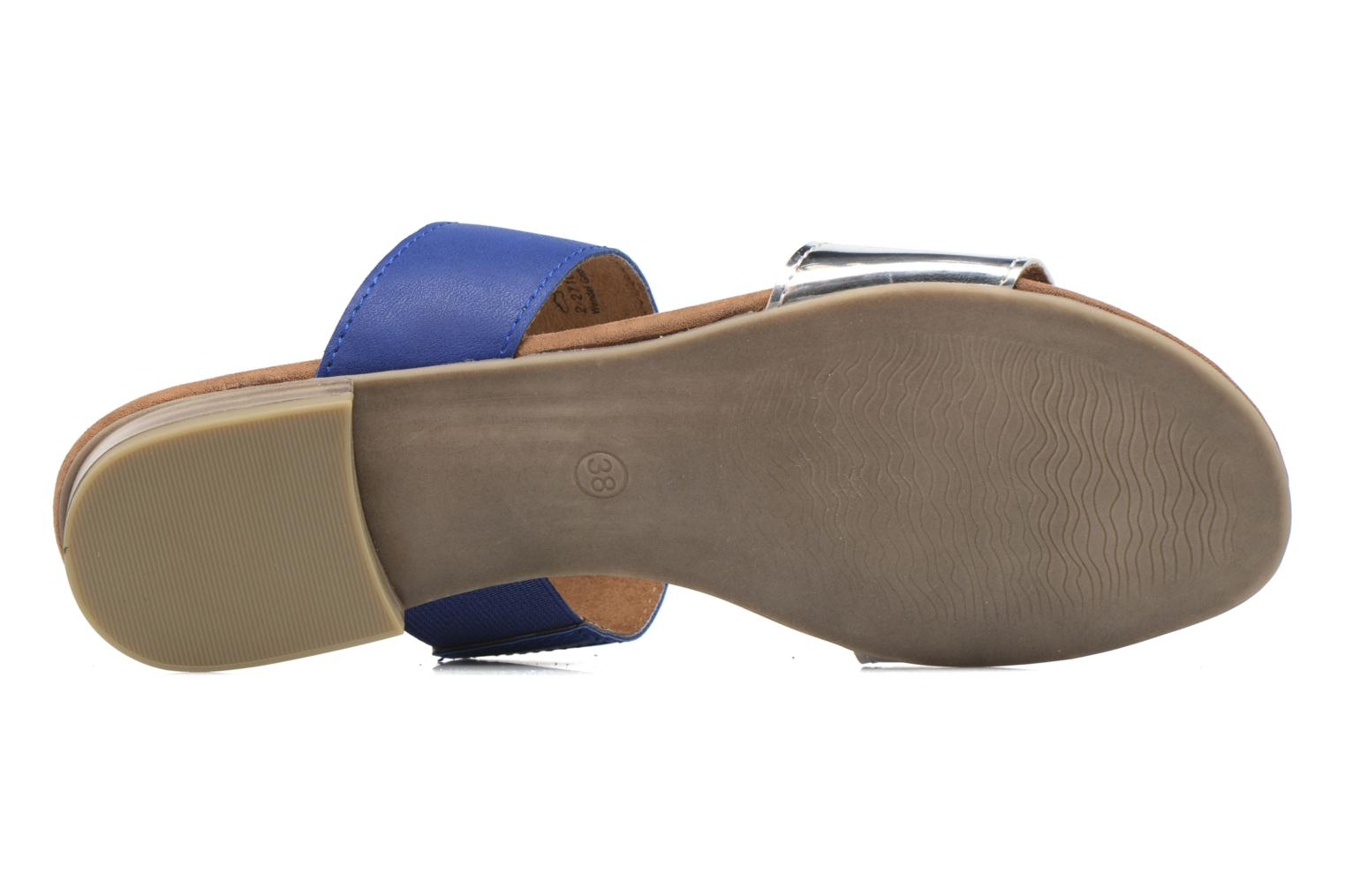 Mules & clogs Marco Tozzi Koze Multicolor view from above