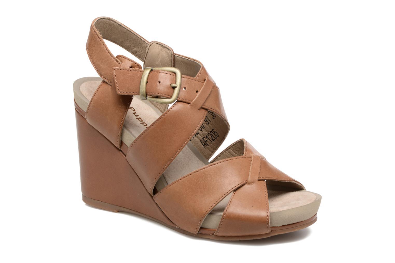 ZapatosHush Puppies Fintan (Marrón) - Sandalias   descuento Los últimos zapatos de descuento  para hombres y mujeres 57872c