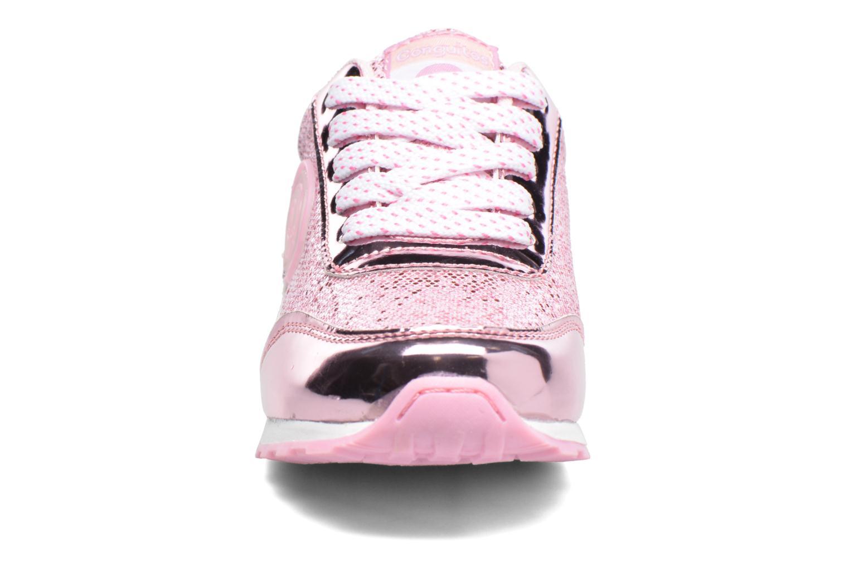 Baskets Conguitos Fiona Rose vue portées chaussures