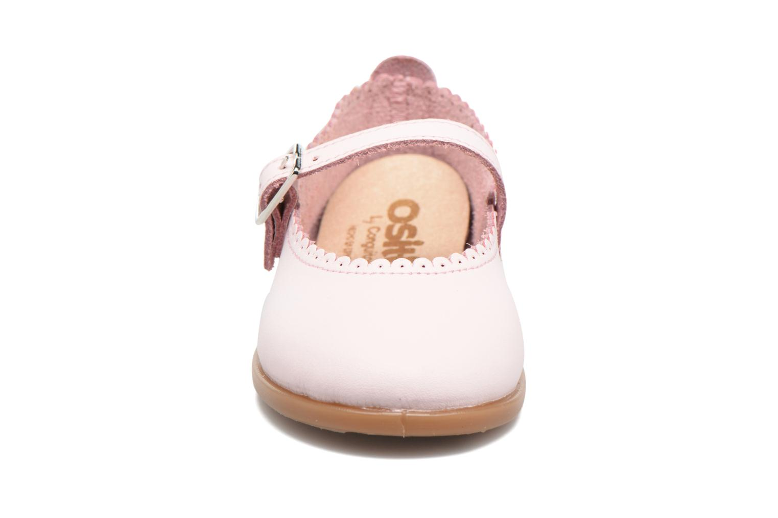 Ballerines Osito by Conguitos Alicia Rose vue portées chaussures