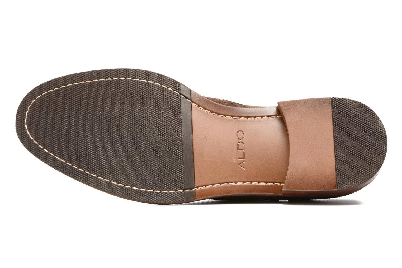 Chaussures à lacets Aldo BARTOLELLO-R Marron vue haut