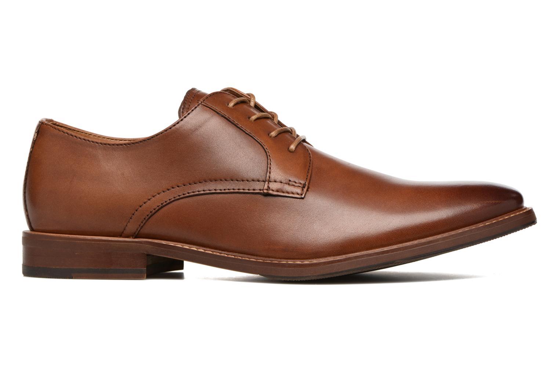 Chaussures à lacets Aldo CERNEGLONS-R Marron vue derrière