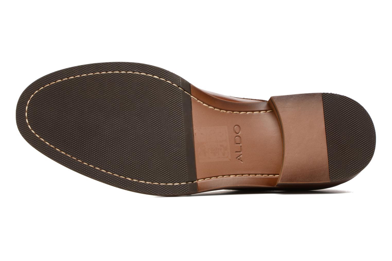 Chaussures à lacets Aldo CERNEGLONS-R Marron vue haut