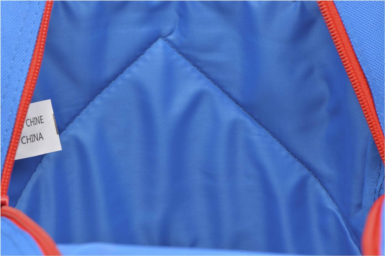 Sacs à dos Disney Sac à dos Mickey 26cm Bleu vue derrière
