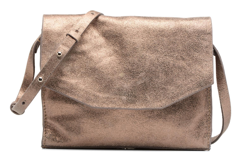 Treen Island Bronze leather