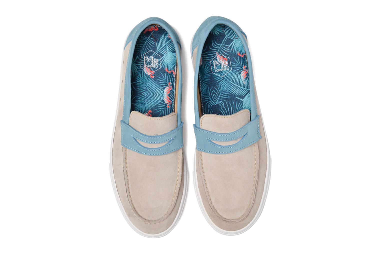 Loafers Mr SARENZA Sakha Beige bild av skorna på
