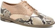 Chaussures à lacets Femme Kent 31210