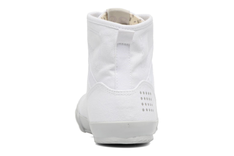 Sneakers TBS Oliviah Wit rechts