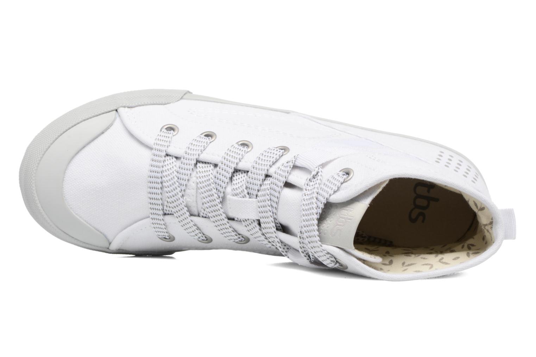 Sneakers TBS Oliviah Wit links