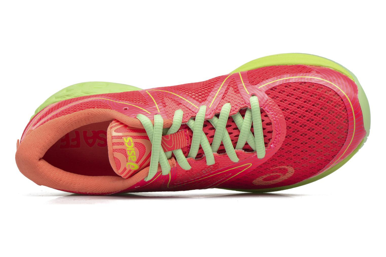 Gel-Noosa Tri 12 W Diva Pink/Paradise Green/Melon