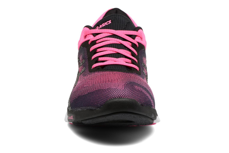 Fuzex Rush W Hot Pink/Black/White