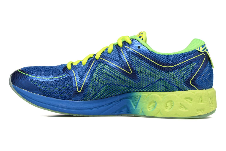 Chaussures de sport Asics Noosa FF Bleu vue face