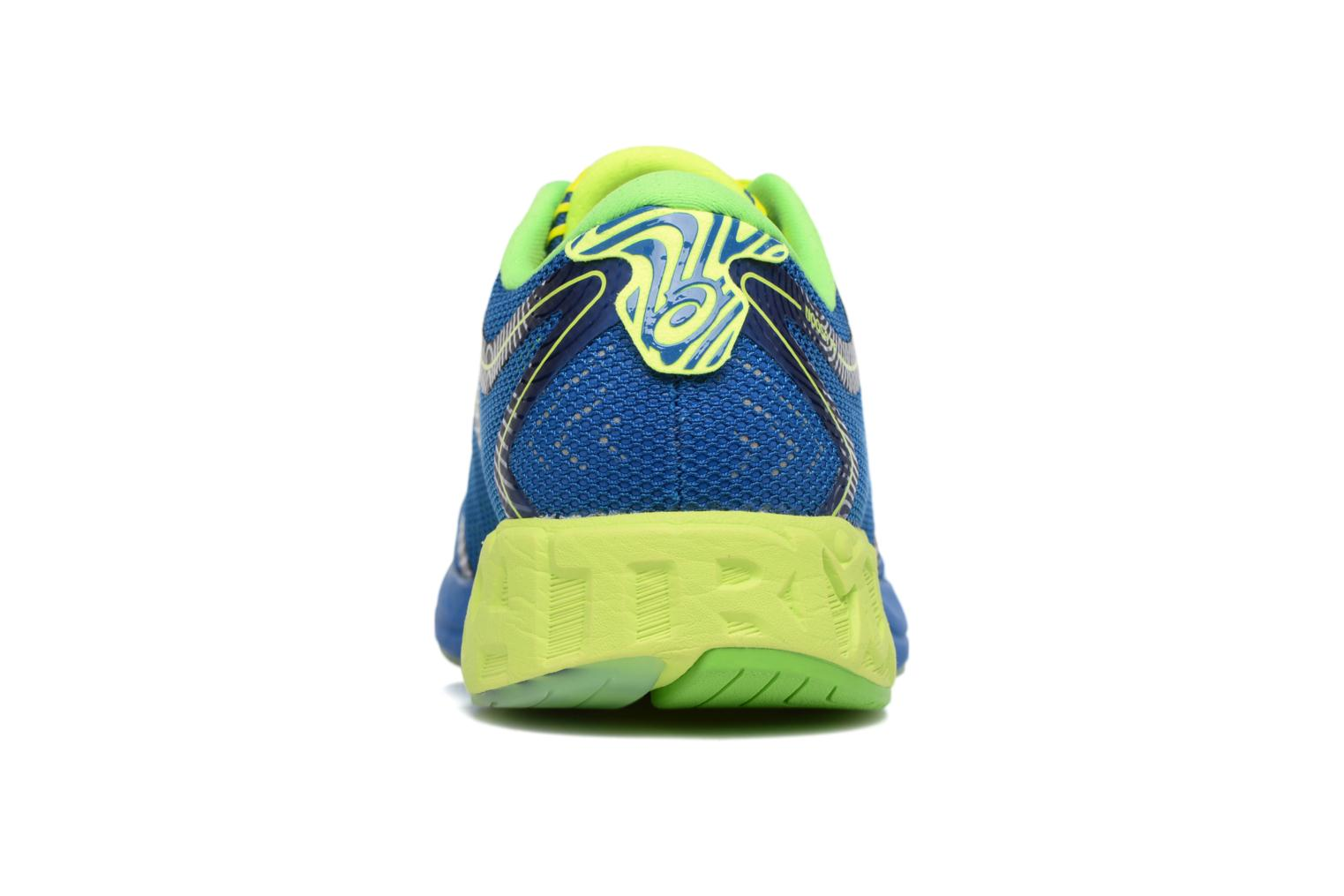 Sport shoes Asics Noosa FF Blue view from the right