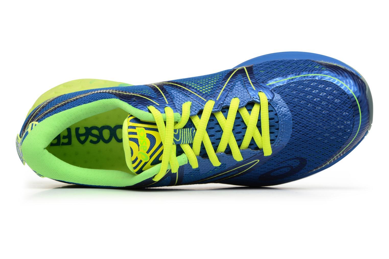 Chaussures de sport Asics Noosa FF Bleu vue gauche