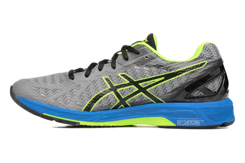 Chaussures de sport Asics Gel-DS Trainer 22 Gris vue face