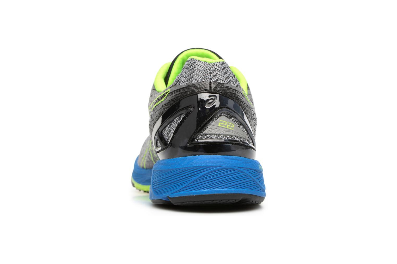 Chaussures de sport Asics Gel-DS Trainer 22 Gris vue droite