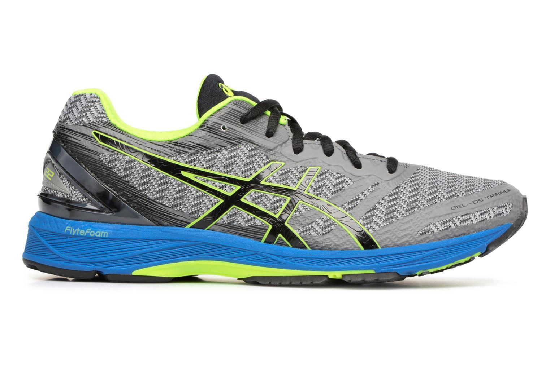 Chaussures de sport Asics Gel-DS Trainer 22 Gris vue derrière