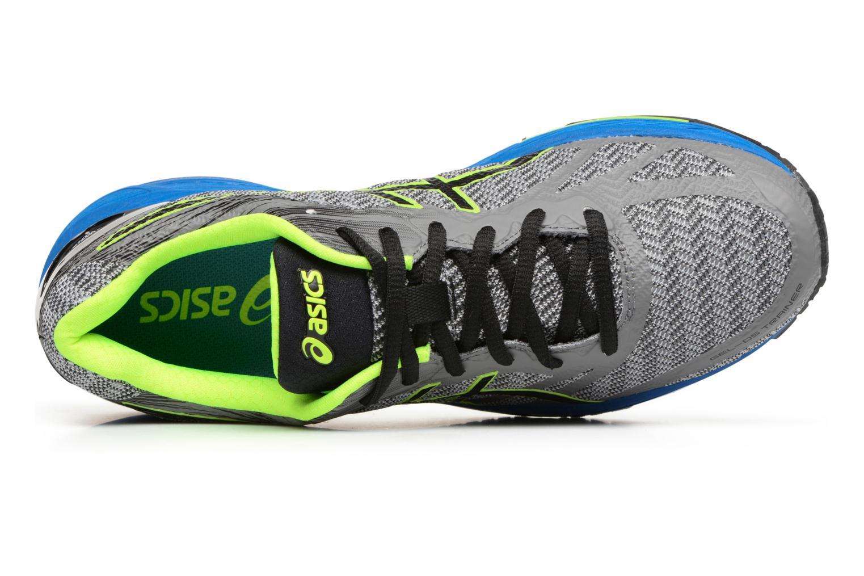 Chaussures de sport Asics Gel-DS Trainer 22 Gris vue gauche