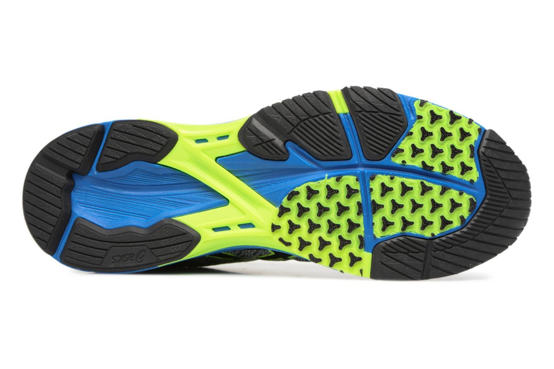 Chaussures de sport Asics Gel-DS Trainer 22 Gris vue haut