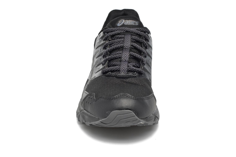 Chaussures de sport Asics Gel-Sonoma 3 G-Tx Noir vue portées chaussures