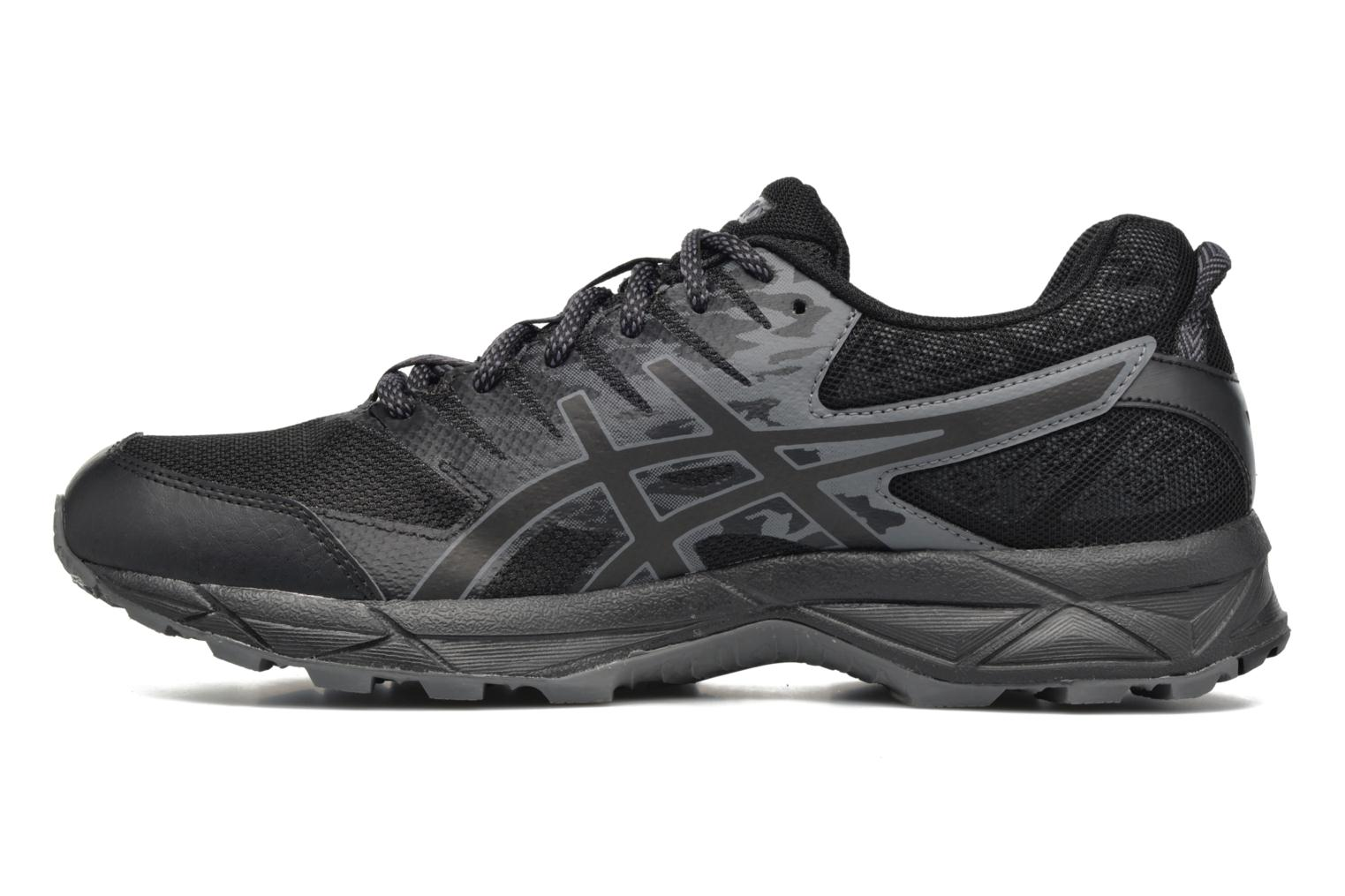 Sport shoes Asics Gel-Sonoma 3 G-Tx Black front view