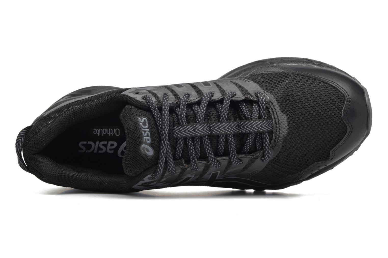 Chaussures de sport Asics Gel-Sonoma 3 G-Tx Noir vue gauche