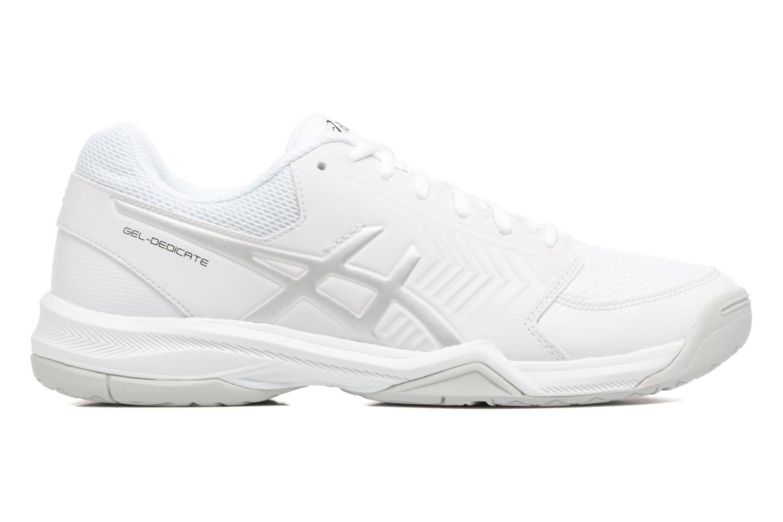 Gel-Dedicate 5 White/silver