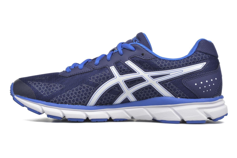 Sport shoes Asics Gel-Impression 9 Blue front view