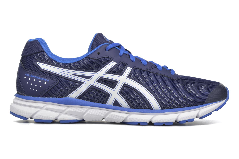 Sport shoes Asics Gel-Impression 9 Blue back view