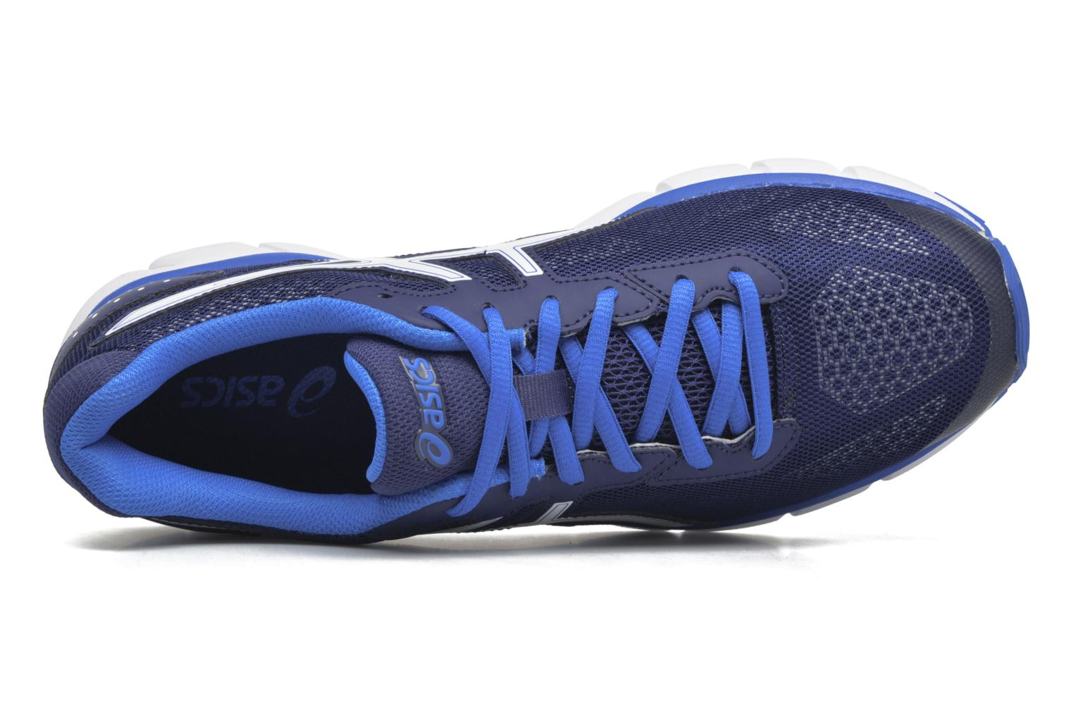 Sport shoes Asics Gel-Impression 9 Blue view from the left