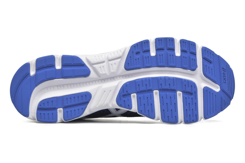 Gel-Impression 9 Indigo Blue/White/Electric Blue