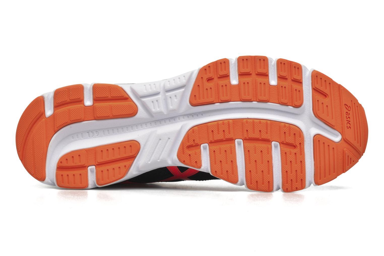 Sportschuhe Asics Gel-Impression 9 schwarz ansicht von oben