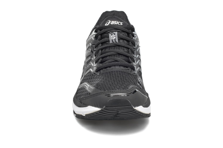 Sport shoes Asics Gt-2000 5 Black model view