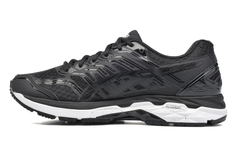 Sport shoes Asics Gt-2000 5 Black front view