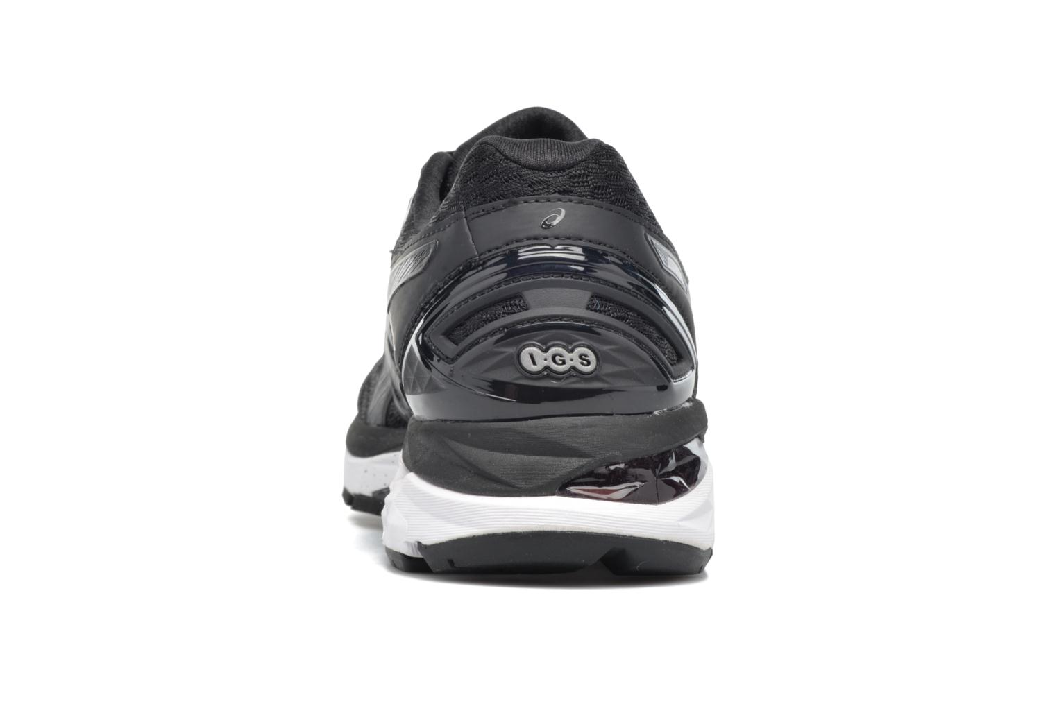 Sport shoes Asics Gt-2000 5 Black view from the right