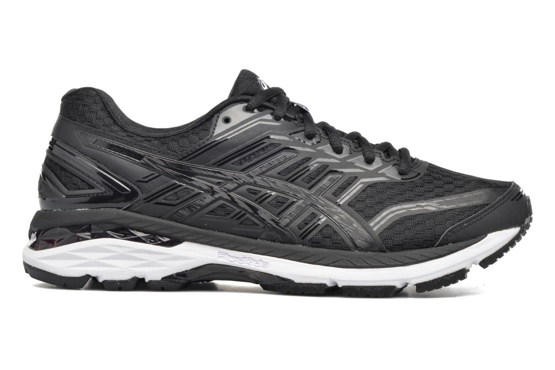 Sport shoes Asics Gt-2000 5 Black back view